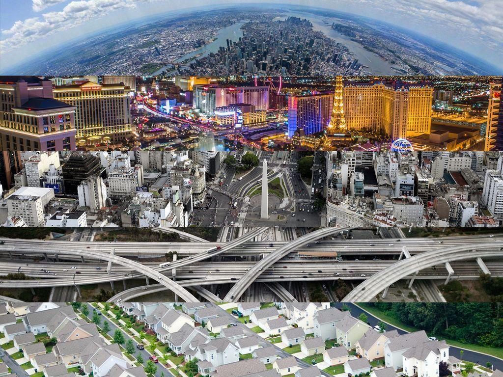 urbanismo y poder