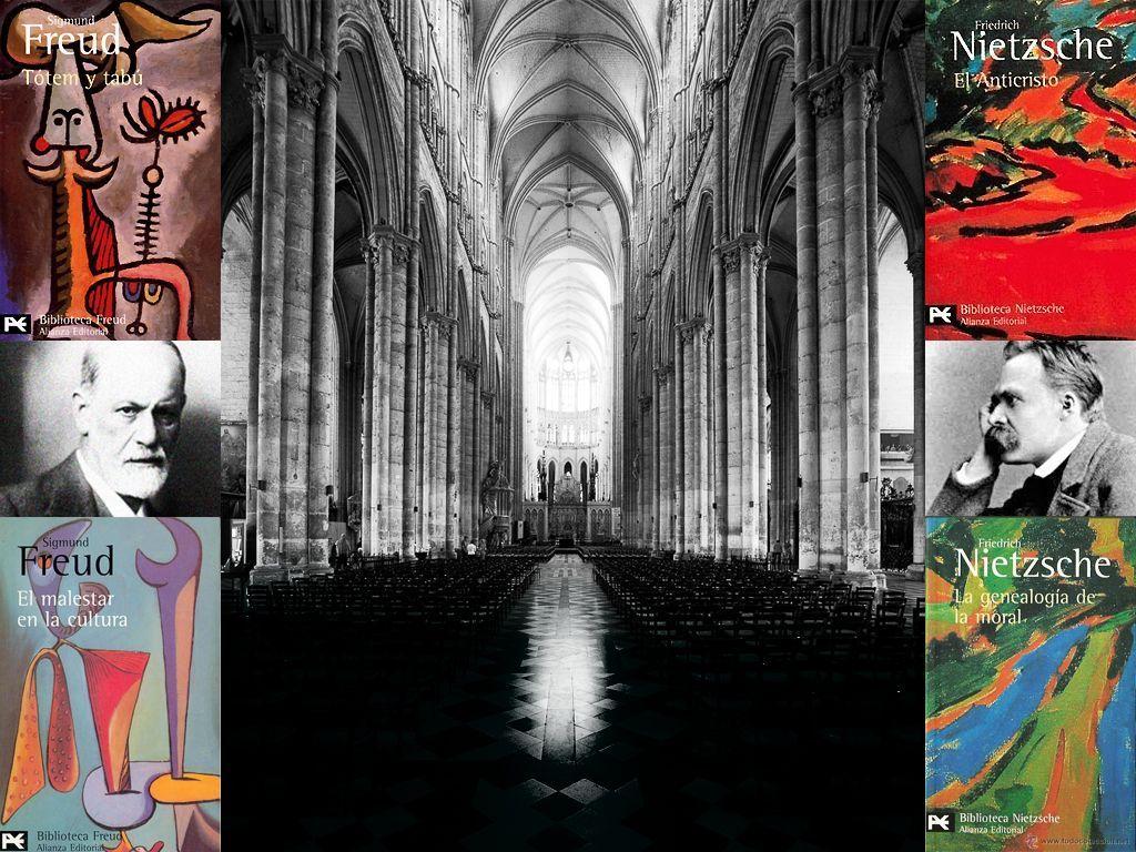 arquitectura religión