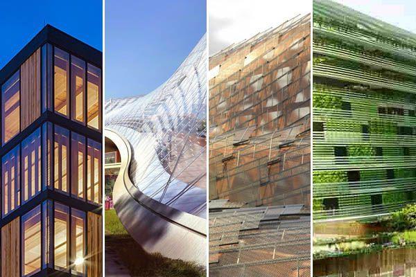 innovación en arquitectura