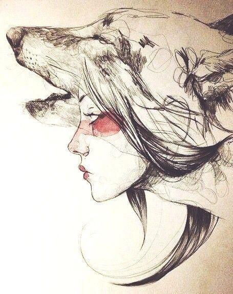 mujer-loba
