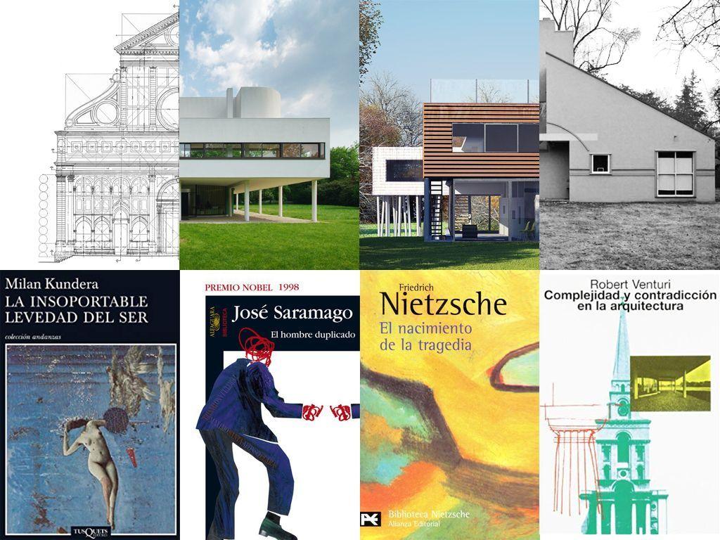 Arquitectura: entre la verdad y el caos