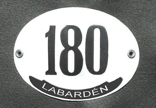 Labardén 180