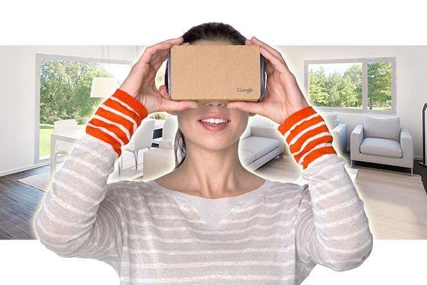 VR Inmobiliario